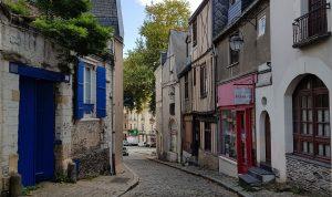 Rue Lionnaise, Anges