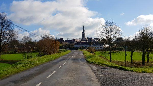 Andigné (Le Lion-d'Angers)
