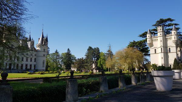 Challain-la-Potherie