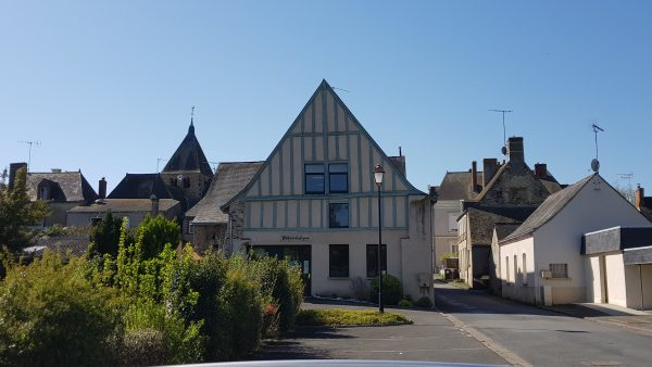 Chazé-sur-Argos