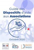 Guide des dispositifs d'aide aux associations