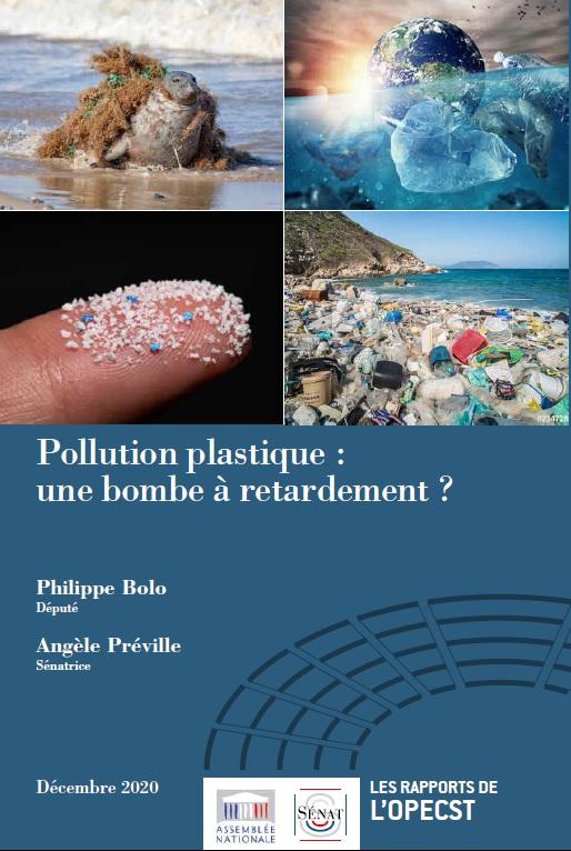 Pollution plastique : une bombe à retardement?